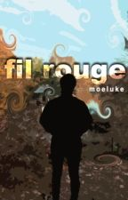 Fil Rouge by -infp-