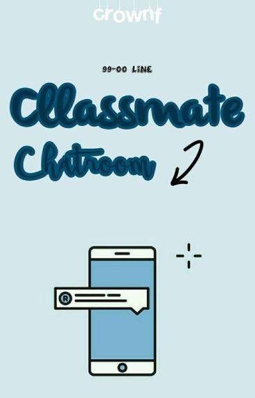Classmate (Chatroom)