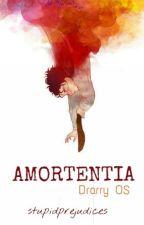 Amortentia; Drarry by stupidprejudices