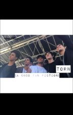 Torn (A CNCO Fan Fiction) by rebeccalilliana