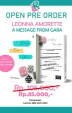 A Message From Gara by leonna_amorette