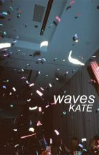 WAVES by cosmicmalum