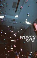waves ✧ mermaid malum by 1-800-CALUM