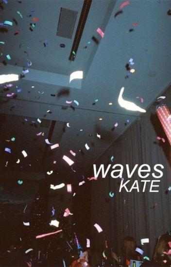 waves ➵ mermaid malum