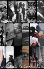 Tu Amor Es Mi  Salvacion by AngelsGermanynBrizon