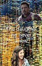 The Daughter He Never Knew (MAJOR REVISION/EDITING) by ArcadiaAura