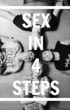 Sex in 4 Steps: 5 Seconds of Summer stories. by whatevellise