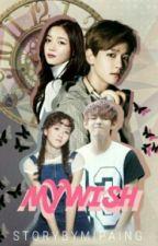 My Wish [Kim Taeyhung] by MiPaing