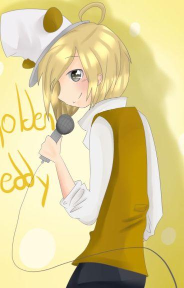 Golden Freddy y Tu - FNAFHS :3