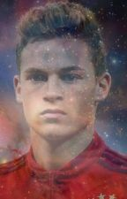Who is Mr Right? {Joshua Kimmich~ Fanfiction} by srjb17
