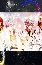 Haruka Moved To Quartet Night! by mtbeauty241