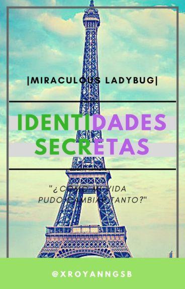 |Identidades Secretas||ChatNoir/Adrien y tu|PAUSADA
