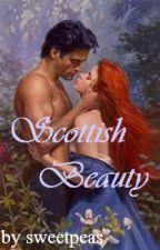 Scottish Beauty by Sweetpeas