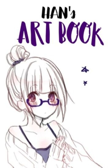 Han's Art Book ♡