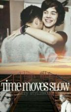 Time moves slow [Larry & Zarry] [gay] by louisftharry