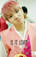 Is It Love? ( Seventeen Woozi Arranged Marriage)  by KpopNerd_123