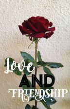 Love and Friendship (AlDub Short story)[Completed] by ulanxxulan
