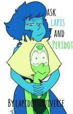 Ask Lapis And Peridot! by lapidotsuniverse