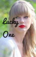 Lucky One by luna_swims
