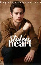 Stolen Heart | STIKLAUS by starrystiklaus_books