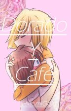 「Dorado y Café」 [GoldenxFreddy][FNAFHS©] #SaveGolddy by -HxtomiGold