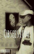 Obsession by richshawt