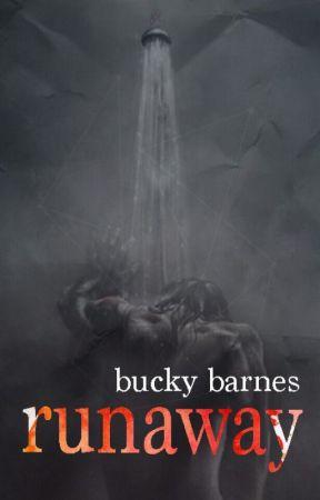 runaway (bucky barnes x reader) by sgt_barnes