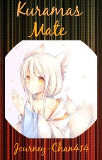 Naruto and kurama mate fanfiction