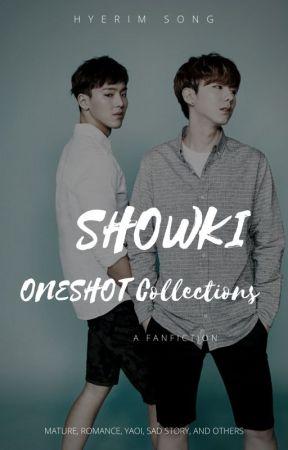 SHOWKI - OneShot Collections by HyeRimSong