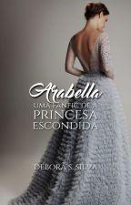 Arabella by DeboraSSilva