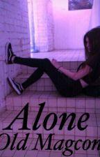 ALONE•M.E•1 by vibingmatthew