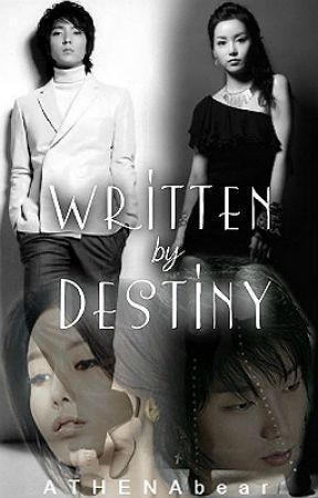 Destiny Series Book 2: Written by Destiny by ATHENAbear