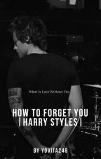 How To Forget You |Harry Styles| by ErytaSky_
