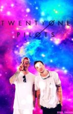 A Big Book Of TØP! by xoxo_Sarah21