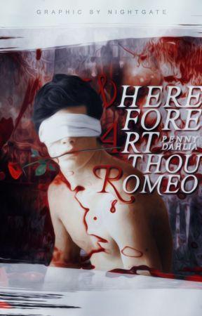 Wherefore Art Thou Romeo?  by pensive-
