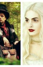 White Queen of Storybrooke  (Complete) by EmeraldSkies