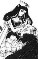 Asisu , Nữ Thần Của Ta by mattrangcuatoi