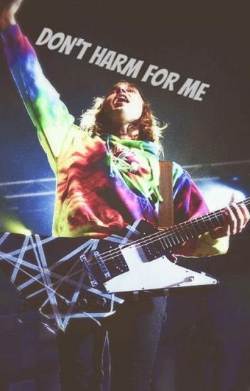 Don't Harm for me? : A Vic Fuentes Fan Fiction