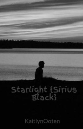 Starlight/Lily Flower {Sirius Black and James Potter} by KaitlynOoten