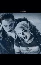 Harley and Joker one shots by CDCourt