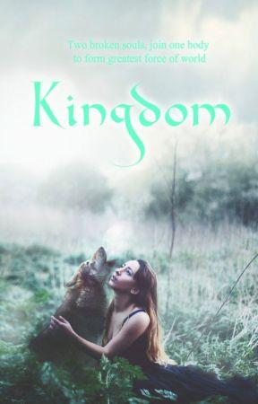 Kingdom ♔ ♕ ✔  by luckycharm12lc