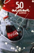 50 nijansi Coca-Cole by -scrittore