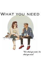 What You Need(Zarry Stylik & Mpreg) by Queen_Louist91