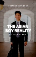Confessions From An Asian Boy by officialfuryevans