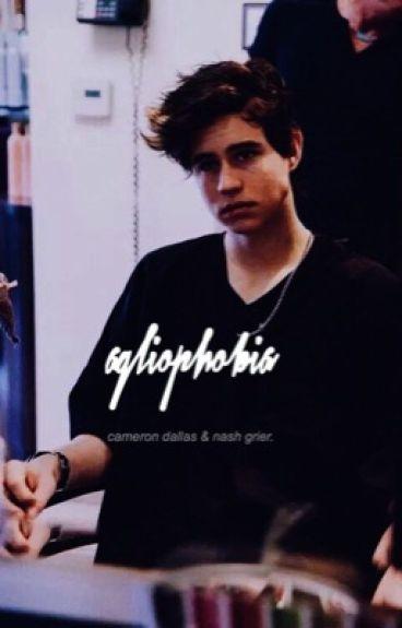 Agliphobia 『cash』