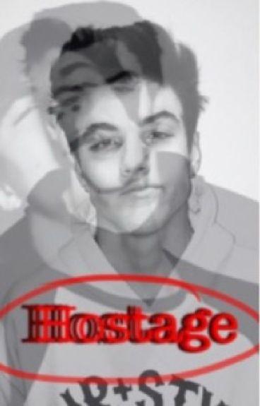 Hostage//e.g.d.