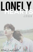 Lonely Hearts -Jikook - Adaptación. by ArmyJungkook09