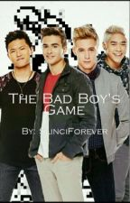 The Bad Boy's Game by SlinciForever