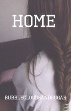 Home (Matt Donovan) by lunamaterial