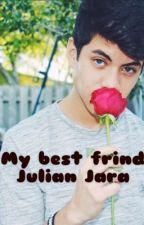 My best friend Julian Jara by kamkam112